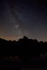 Stars Above Mt. Bretherton