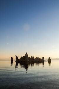 Mono Lake Magazine Cover