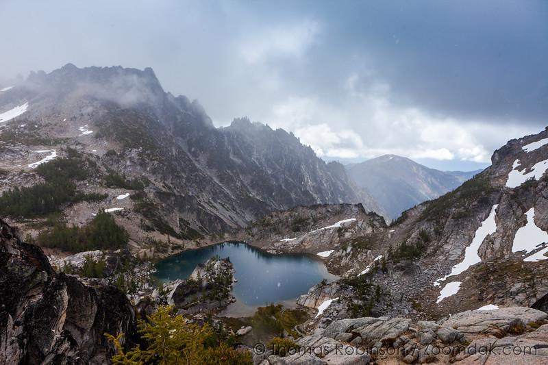 Crystal Lake Enchantments
