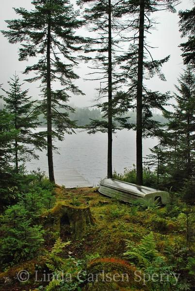 New Hampshire Lake