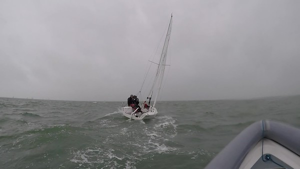 1 Tight Jib