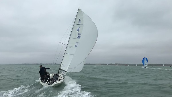 4 Downwind Trim