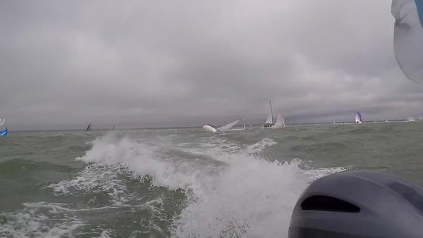 Race 1 J70 DW - Triple Broach