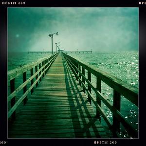 Fulton, Texas on Gulf Coast