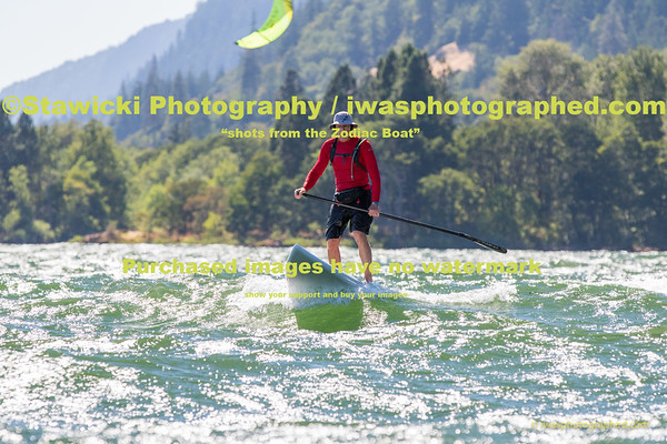 Paddling At the Hatchery Tue Aug 4, 2015-6988