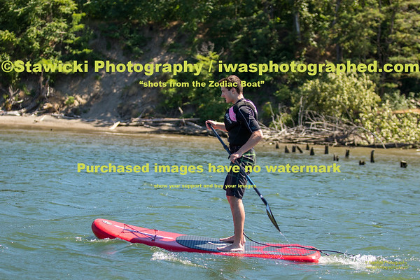SUP'in at Wells Island 2016 07 02-8975