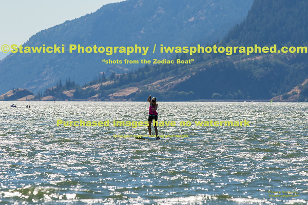 SUP'in at Wells Island 2016 07 02-9061