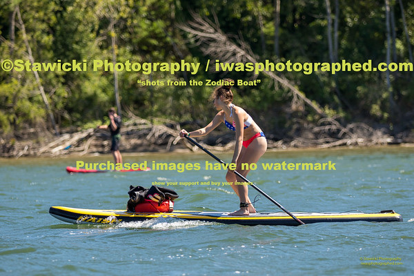SUP'in at Wells Island 2016 07 02-8967