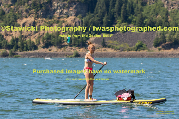 SUP'in at Wells Island 2016 07 02-8976