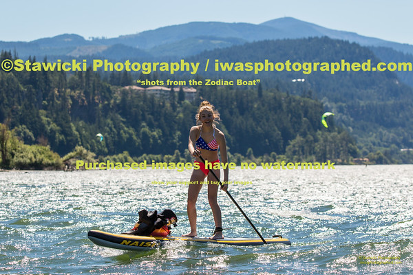 SUP'in at Wells Island 2016 07 02-8964