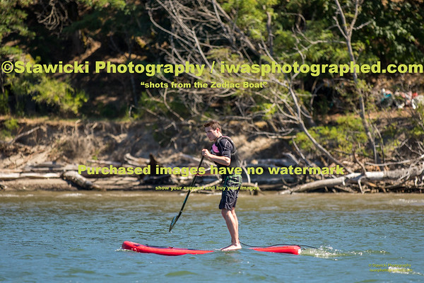 SUP'in at Wells Island 2016 07 02-8971
