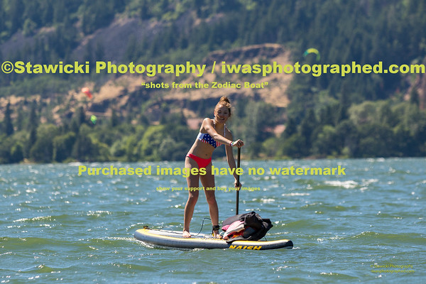 SUP'in at Wells Island 2016 07 02-8959