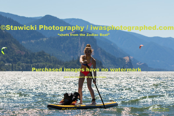 SUP'in at Wells Island 2016 07 02-8963