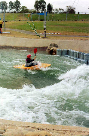 2003-02 Penrith Whitewater