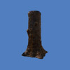 Stump Umbrella Stand #9178