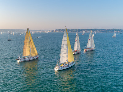 Clipper Fleet, Challenge Wales, Tall Ships Challenge