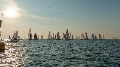 Multihull Start