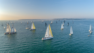 Clipper Fleet, Class 40, Tall Ships Challenge
