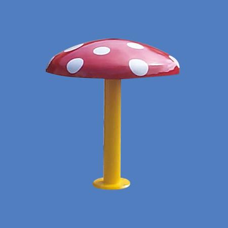 "Mushroom Top Rainmaker, 9'6""H #9088"