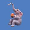 Elephant Spray #9094