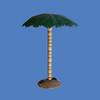Palm Tree Rainmaker #9117