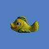 Fish Spray #9166
