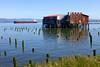 River Shack, Astoria, Oregon