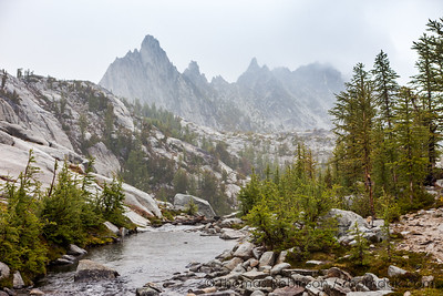 Enchantments Landscape