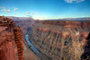 Toroweap Overlook, Grand Canyon National Park