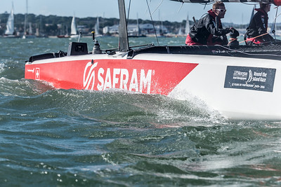 Safram Sailing Team