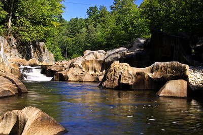 Coos Canyon Maine #1446