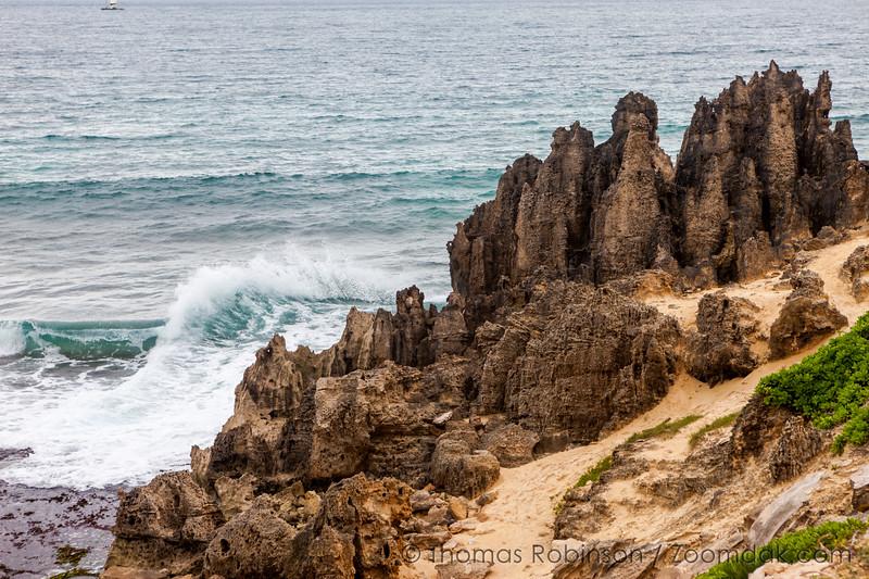 Kauai Ocean and Rocks