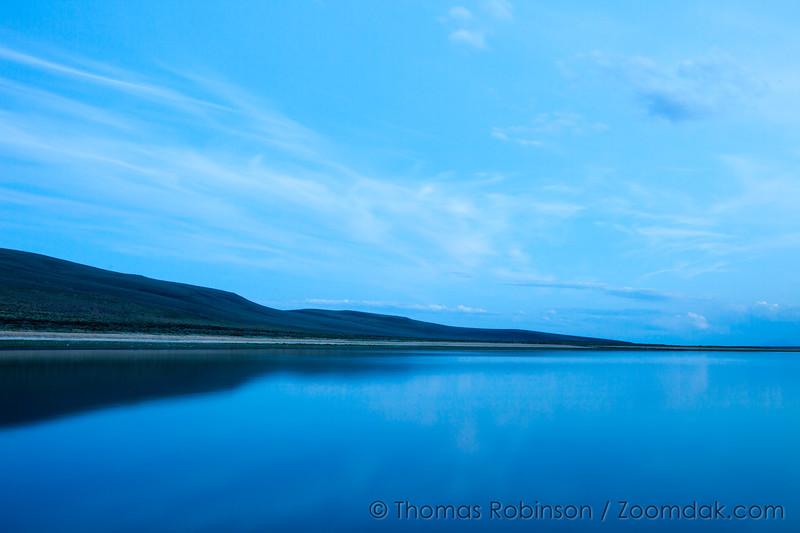 Mann Lake Peace