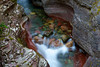 Baring Creek Gorge