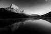 Matthes Lake Portrait
