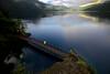 Reflecting Upon Lake Crescent