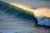 Illuminated Wave Curl