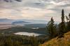 Bradley Lake, Edge of Tetons