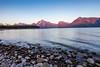 Jackson Lake Sunrise