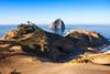 Cape Kiwanda Dune View, Morning Light