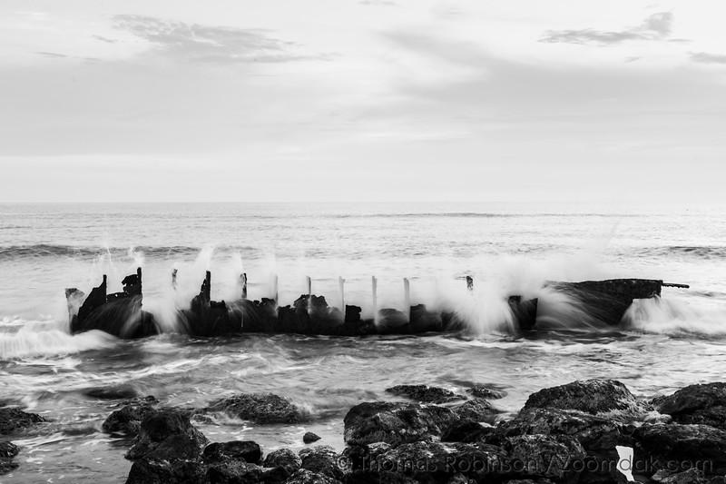 Gela Shipwreck
