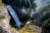 Salt Creek Falls Viewpoint