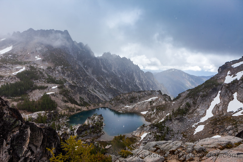 Crystal Lake Enchantments