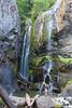 Henline Falls in Perspective