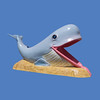 "Willie The Whale Slide, 17'4""L x 9'6""H #9092"