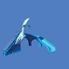 Dolphin Slide #9139