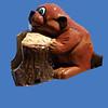 Beaver Tot Slide #9224