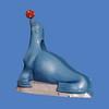 """Seal Slide, 11'L x 9'8""""H #9040"""