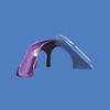 Special Curved Slide #9119