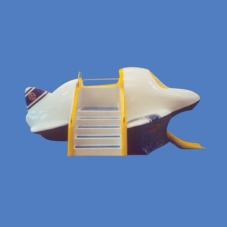 Airplane Slide #9134